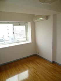プランドールST 401号室