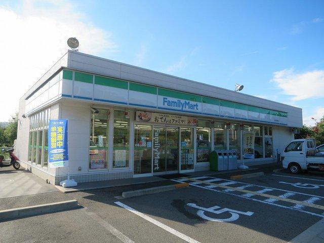 ファミリーマート池田木部町店