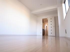 エアコン付きのキレイな洋室☆