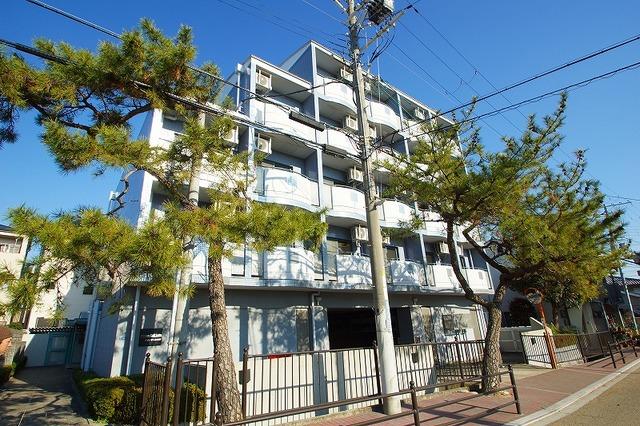 メゾンドール吹田/鉄筋コン/5階建て