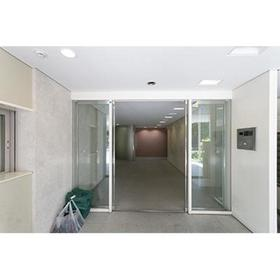 Park Residence戸越公園 308号室