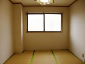 綺麗な形の使い易い和室です。