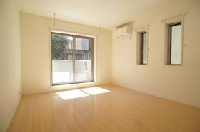 ライジングサン武蔵小山 101号室