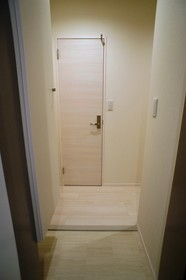 エスポワール蒲田 202号室
