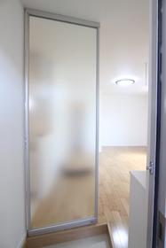 フラーハウス 101号室