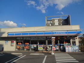 ローソン市川新井一丁目店
