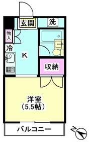 HOUSE・K 207号室
