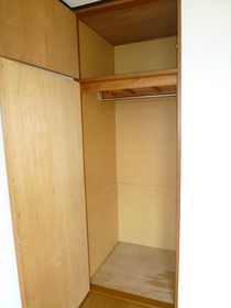 メゾン・エヌ 203号室