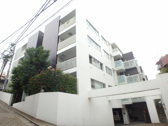フィーノ渋谷の外観画像