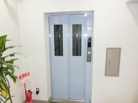 しっかりエレベーター!!!