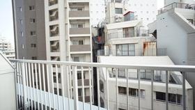 コスモ大井町 602号室