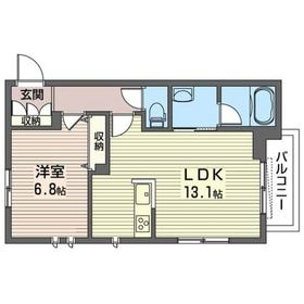 SENNARI(千成) 202号室