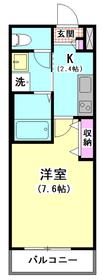 (仮称)本羽田1丁目メゾン 202号室
