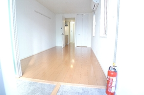Oハウス 102号室