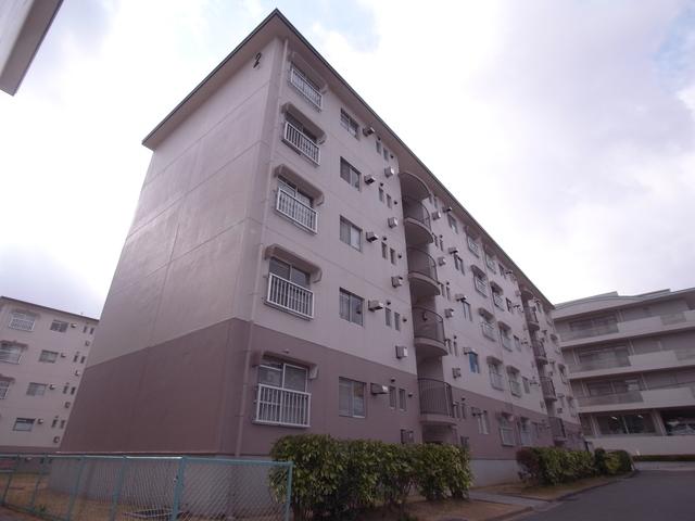 神戸市須磨区白川台1丁目の賃貸マンション