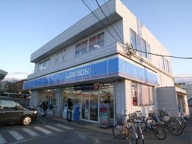 ローソン船橋薬円台6丁目店