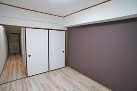 大森永谷マンション 1310号室