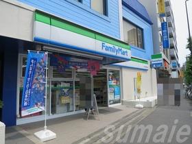 ファミリーマート王子神谷駅前店