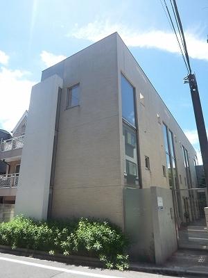 LIGHT HOUSEⅡの外観画像