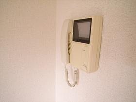 うれしい!TVモニター付インターホン