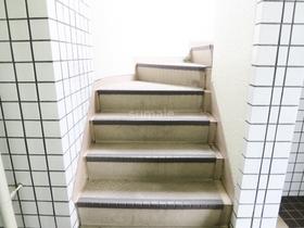 敷地内階段です!!