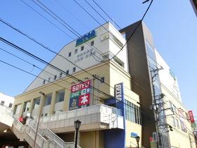 TSUTAYA保谷駅前店