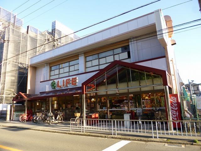 ライフ豊中店