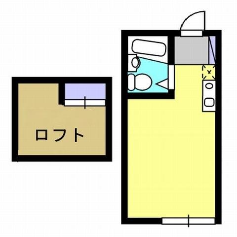 洋5.5 ロフト3.5