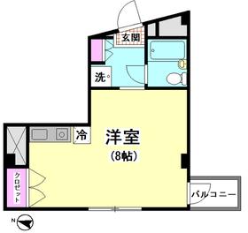 ソード・K 601号室