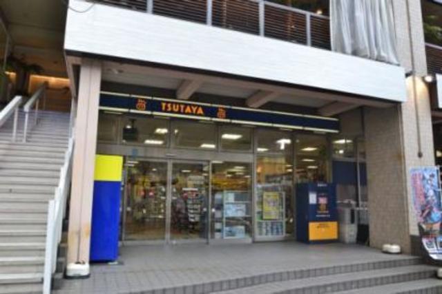 TSUTAYAトアロード店