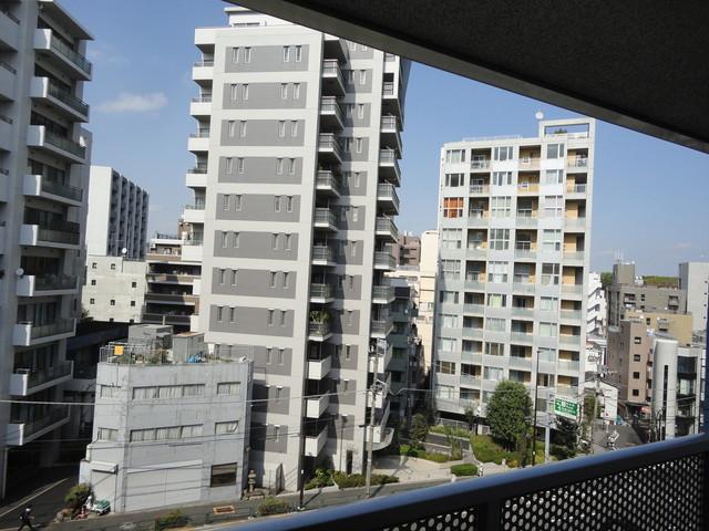 「富ヶ谷スカイブルーマンション」画像9