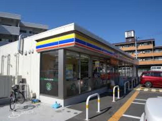 ミニストップ神戸大津和店