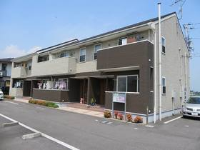 2DK 42.98平米 4.5万円 愛媛県西条市石田