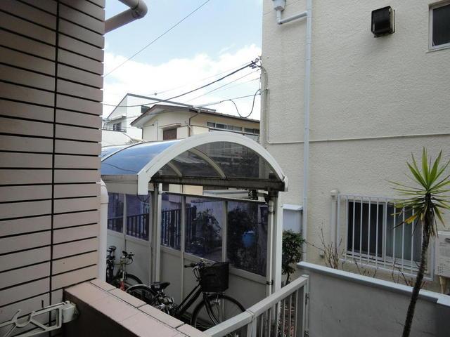 「アサヒ参宮橋ハイツ」画像9