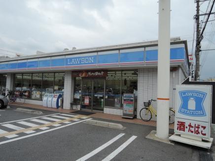 ローソン東大阪御厨6丁目店