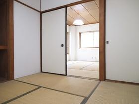 温かみのある和室は意外と好きな人多いです!