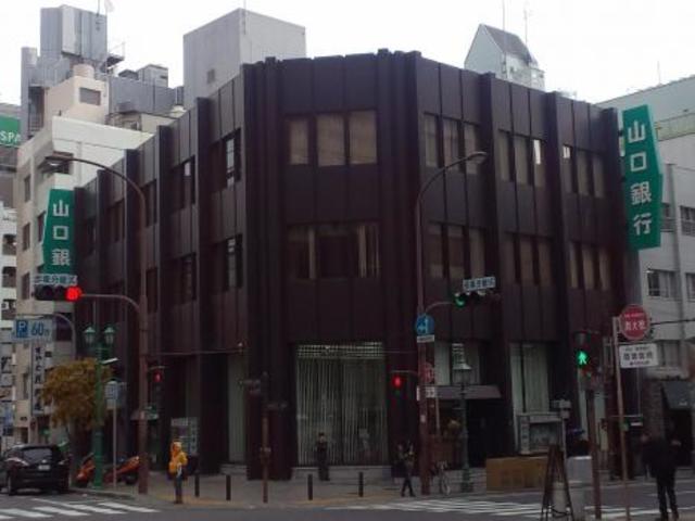 山口銀行神戸支店