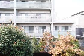 パピヨン南大井 211号室