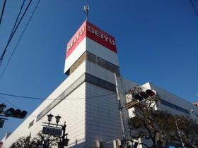 西友浦安店