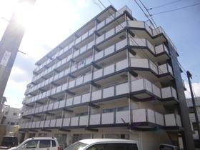 2DK 40平米 4.4万円 高知県高知市桟橋通1丁目