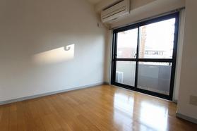 ヴィラMUSASHINO 205号室