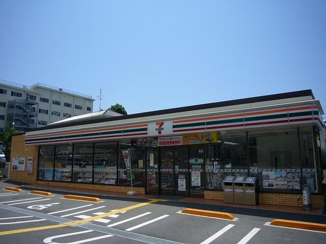 セブンイレブン池田五月丘2丁目店