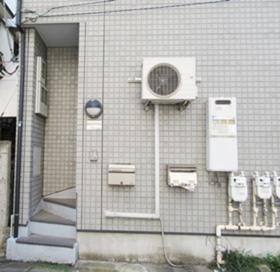 大井モモスクラムホームズ 201号室