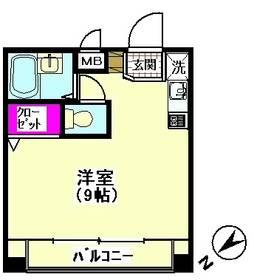 グランヒルズ小野澤 302号室