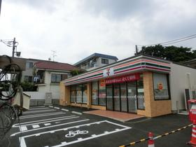 セブンイレブン板橋若木1丁目店