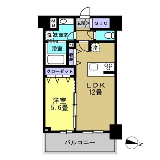 LDK12 洋6