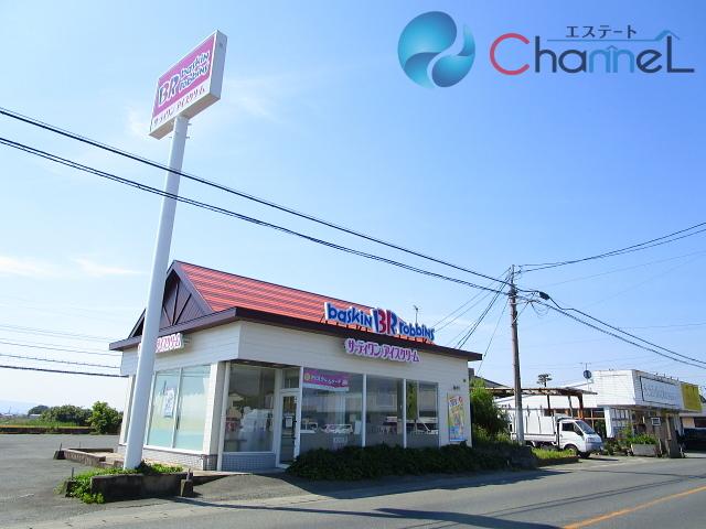 31アイスクリーム久留米大善寺店