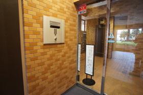 ライオンズマンション久が原駅前601 601号室