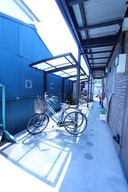 シェ・ソレイユ 205号室