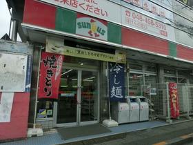 サンクス和光北口店